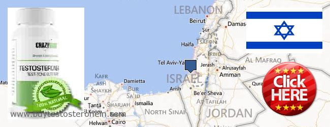 Hvor kan jeg købe Testosterone online Israel