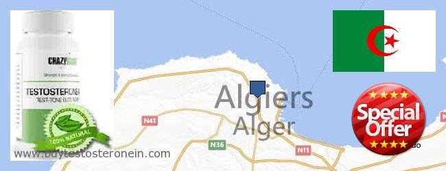 Where to Buy Testosterone online Algiers, Algeria