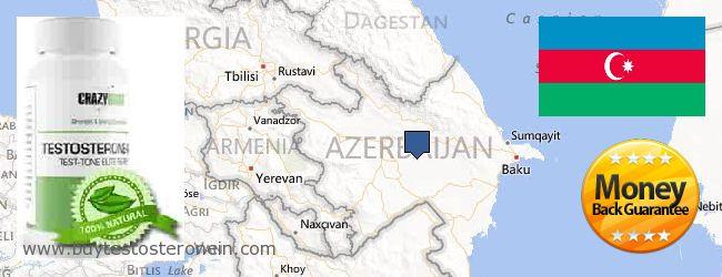 Where to Buy Testosterone online Azerbaijan