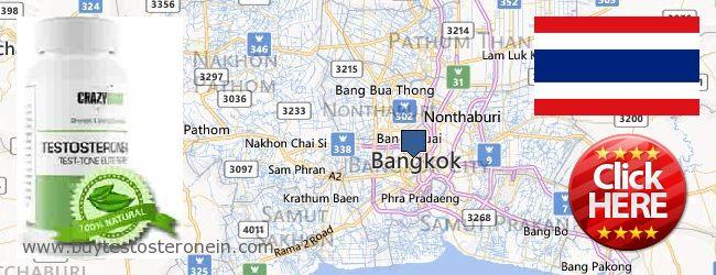 Where to Buy Testosterone Pills in Bangkok Metropolitan (Krung Thep Mahanakhon Lae Parimonthon)