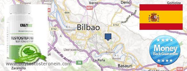 Where to Buy Testosterone online Bilbao, Spain