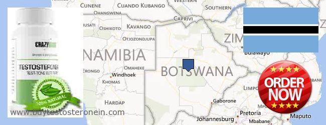 Where to Buy Testosterone online Botswana