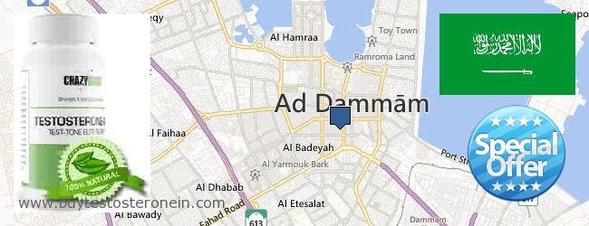 Where to Buy Testosterone online Dammam, Saudi Arabia