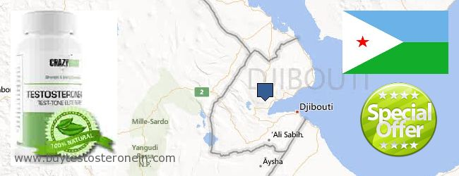 Where to Buy Testosterone online Djibouti