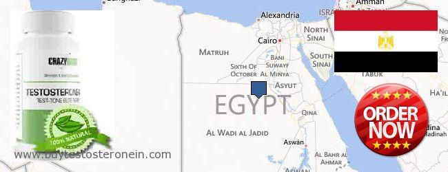 Where to Buy Testosterone online Egypt