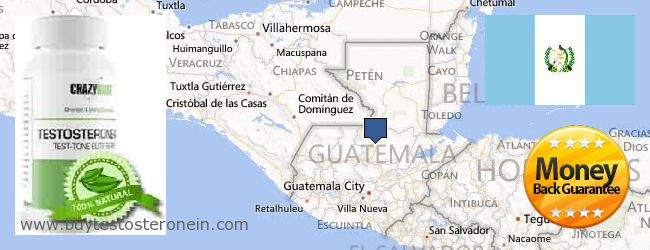 Where to Buy Testosterone online Guatemala