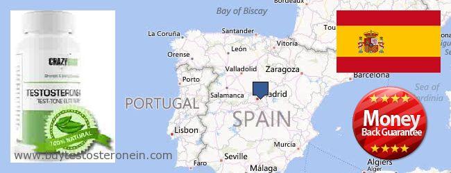 Where to Buy Testosterone online Illes Balears (Balearic Islands), Spain