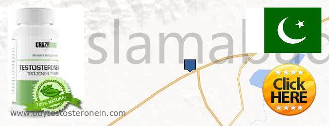 Where to Buy Testosterone online Islamabad, Pakistan