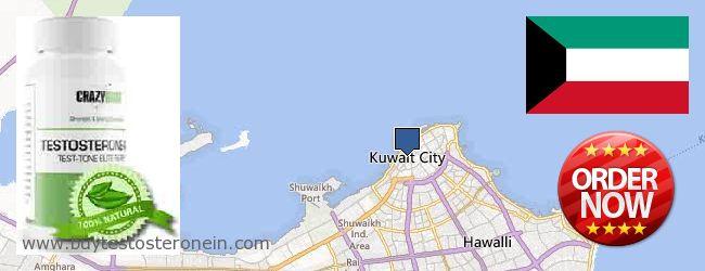 Where to Buy Testosterone online Kuwait City, Kuwait