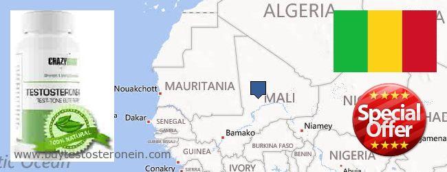 Where to Buy Testosterone online Mali