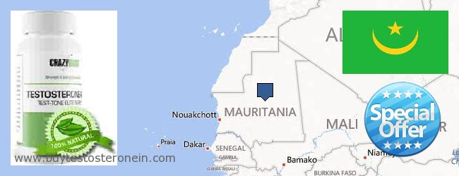 Where to Buy Testosterone online Mauritania