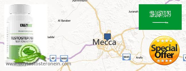 Where to Buy Testosterone online Mecca, Saudi Arabia
