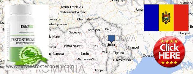 Where to Buy Testosterone online Moldova