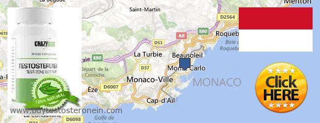 Where to Buy Testosterone online Monaco