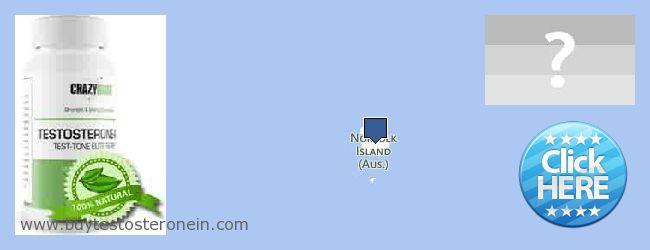 Where to Buy Testosterone online Norfolk Island