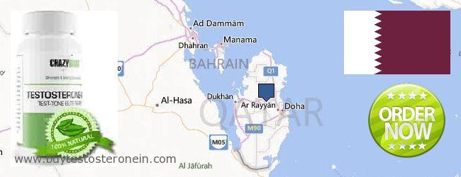 Where to Buy Testosterone online Qatar