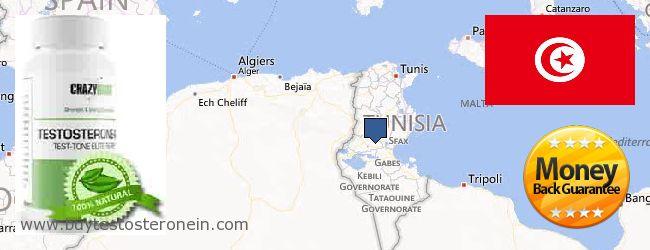 Where to Buy Testosterone online Tunisia