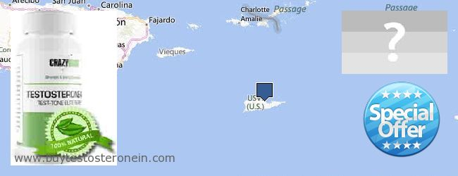 Where to Buy Testosterone online Virgin Islands