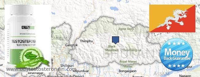 Onde Comprar Testosterone on-line Bhutan