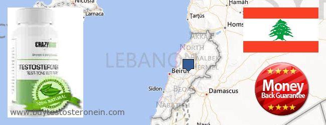 Onde Comprar Testosterone on-line Lebanon