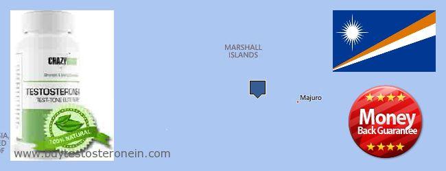 Hvor kjøpe Testosterone online Marshall Islands