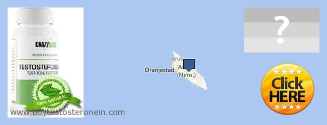 Jälleenmyyjät Testosterone verkossa Aruba
